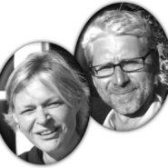 Claire Bouvattier & Pascal Barat